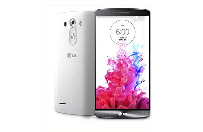 LG G3. Smartphones para Community Managers. Parte 2