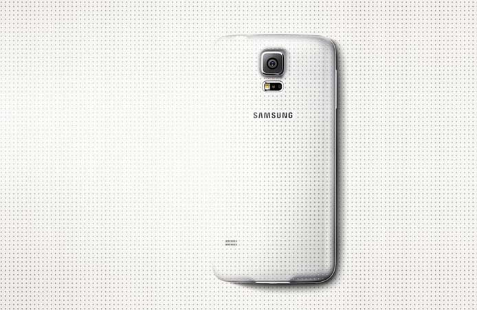 Samsung Galaxy S5. Smartphones para Community Managers.Parte 1