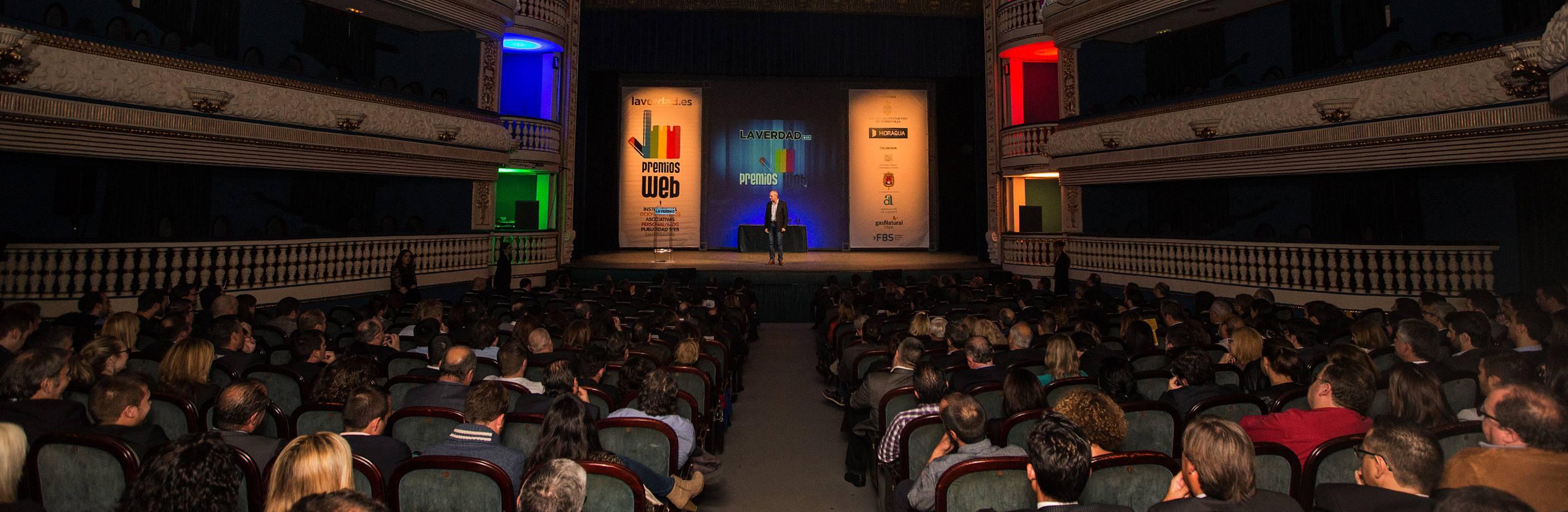 Y el ganador como mejor web empresarial de los VI Premios Web Alicante es…