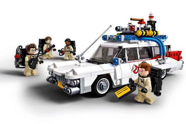 Ideas para regalar en navidad. Bonnie and Click estudio web presenta; Universo Lego!