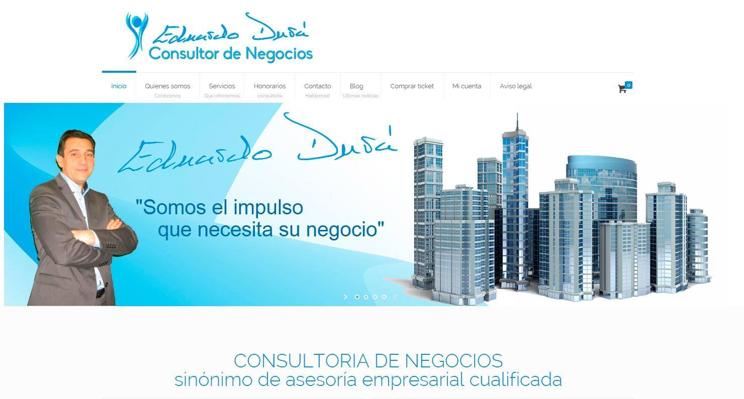 Bonnie&Click presenta: Consultordenegocios.net ..!!