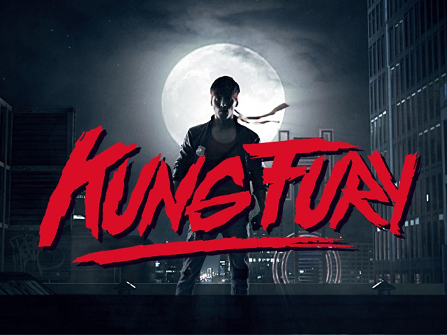 Kung Fury, película de los 80 en pleno 2015