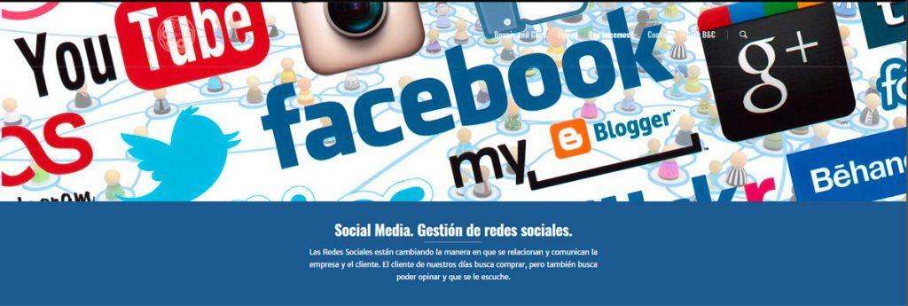 estrategia seo social
